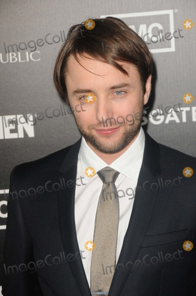 Madness,The Specials,Vincent Kartheiser Photo - The Special Premiere Screening of Mad Men