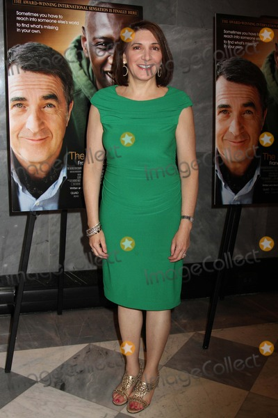 Bonnie Fuller,Harvey Weinstein Photo - The Intouchables Screening-nyc