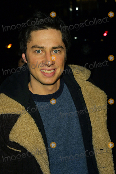 Zach Braff Photo - I Am Sam