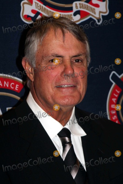 Lou Pinella Photo - Lou Pinella at the Baseball Assistance Team to Celebrate George M Steinbrenner Iii at the 22nd Annual Going to Bat For Bat Fundraising Dinner Held at the Marriot Marquis New York NY Tuesday 25 January 2011 photo Barry Talesnickglobe Photos