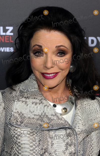 Kennedy Photo - World Premiere of the Kennedys at the Academy of Motion Pictures Arts and Sciences Samuel Goldwyn Theater in Beverly Hills Hollywood CA 32811 photo by James Diddick-globe Photos  2011 Joan Collins