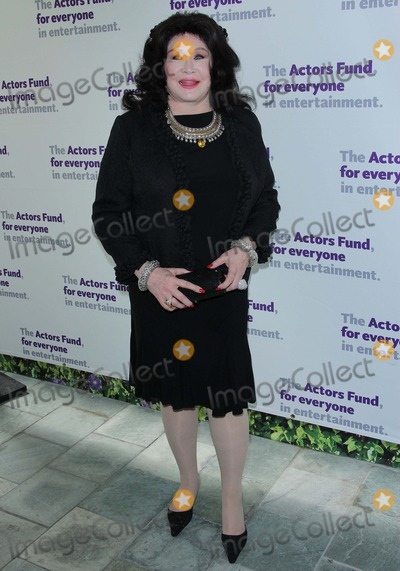 Elizabeth McGovern_,Elizabeth Mcgovern Photo - 66th Annual Tony Awards Party 2012