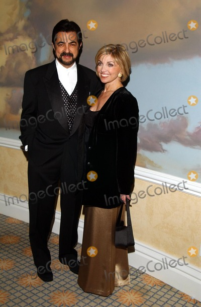Carole Black,Carol Black,Joe Mantegna Photo - Archival Pictures - Globe Photos - 83031