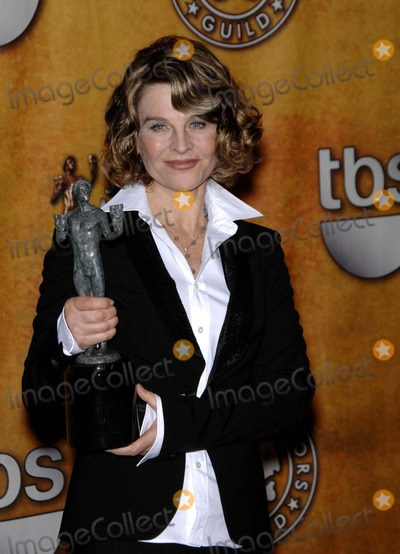 Julie Christie Photo - 14th Annual Screen Actors Guild Awards Pressroom