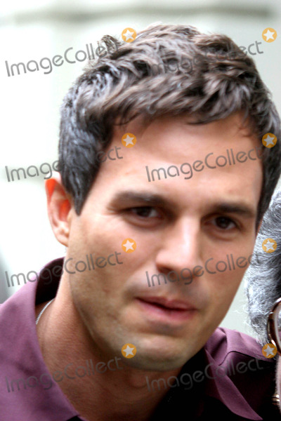 Mark Ruffalo Photo - Archival Pictures - Globe Photos - 65943