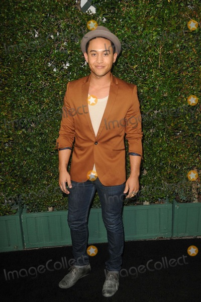 Tahj Mowry Photo - The Abc Family Stars at the West Coast Upfronts