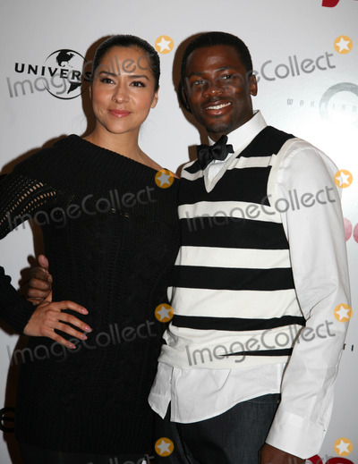 Derek Luke Photo - Archival Pictures - Globe Photos - 21317