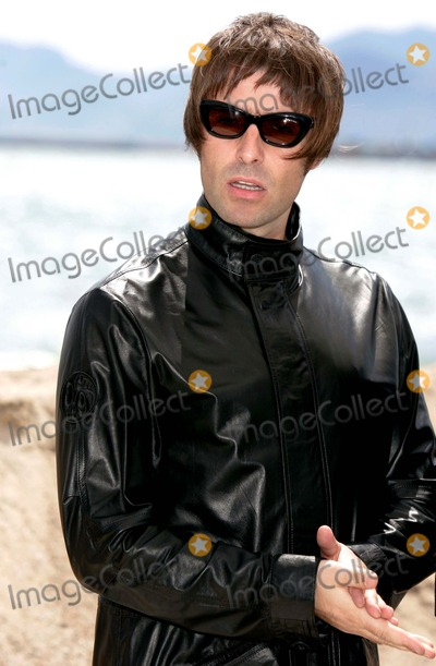 Gallagher,Liam Gallagher Photo - 63rd Annual Cannes Film Festival