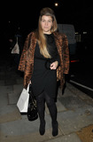 Amber Nuttall Photo - LONDON ENGLAND - FEBRUARY 18 Amber Nuttall attends the La Perla store new concept launch La Perla Sloane St on Tuesday February 18 2014 in London England UKCAPCANCan NguyenCapital Picturesface to face- Germany Austria Switzerland and USA rights only -