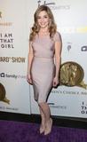 Jen Lilley Photo - 17 May 2017 - Hollywood California - Jen Lilley 2017 Womens Choice Award Show Photo Credit AdMedia