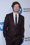 Anders Holm Photo - 12 February 2017 - Los Angeles California - Anders Holm Warner Music Group Hosts Annual Grammy Celebration held at Milk Studios Photo Credit Birdie ThompsonAdMedia