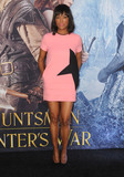 Aiysha Tyler Photo - 11 April 2016 - Westwood California - Aiysha Tyler Arrivals for the American Premiere of Universal Pictures The HuntsmanWinters War held at Regency Theater Village Photo Credit Birdie ThompsonAdMedia