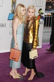 Alex Cole Photo - 06 June 2011 - New York NY - Ashley Olsen and Mary-Kate Olsen 2011 CFDA Fashion Awards held at Alice Tully Hall Lincoln Center Photo Credit Alex ColeAdMedia