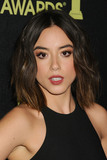 Chloe Bennet Photo - 18 November 2015 - West Hollywood California - Chloe Bennet Hollywood Foreign Press Association and InStyle Celebrate The 2016 Golden Globe Award Season held at Ysabel Photo Credit Byron PurvisAdMedia