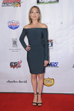 Annabelle Stephenson Photo - 06 February 2017 - Hollywood California - Annabelle Stephenson Running Wild Los Angeles Premiere held at the TCL Chinese 6 Theater Photo Credit Birdie ThompsonAdMedia