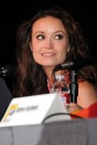 Summer Glau Photo - 13 July 2012 - San Diego California - Summer Glau Firefly Panel at Comic Con 2012 held at the San Diego Convention Center Photo Credit Byron PurvisAdMedia
