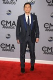 Scotty McCreery Photo - 05 November 2013 - Nashville Tennessee - Scotty McCreery 47th CMA Awards Country Musics Biggest Night held at Bridgestone Arena Photo Credit Byron PurvisAdMedia