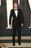 Alexander Skarsgrd Photo - 28 February 2016 - Beverly Hills California - Alexander Skarsgrd 2016 Vanity Fair Oscar Party hosted by Graydon Carter following the 88th Academy Awards held at the Wallis Annenberg Center for the Performing Arts Photo Credit Byron PurvisAdMedia