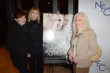 Maggie Blye Photo - 13 December 2012 - Los Angeles California - Frances Fisher Sally Kellerman Maggie Blye Connie Stevens directorial debut Premiere of Saving Grace B Jones held at the ICM Screening Room Photo Credit Tonya WiseAdMedia