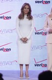 Jennifer Lopez Photo - 22 May 2013 - Las Vegas NV -  Jennifer Lopez  Jennifer Lopez and Marni Walden Verizon Wireless Executive Vice President and COO announce Viva Movil by Jennifer Lopez at The VenetianPhoto Credit mjtAdMedia