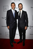 Alain Bernard Photo - 10 December 2016 - Los Angeles California - Alain Bernard and Benjamin Millepied LA Dance Project Annual Gala at the Theatre held at the Ace Hotel DTLA Photo Credit AdMedia