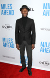 Aloe Blacc Photo - 29 March 2016 - Beverly Hills California - Aloe Blacc Premiere of Sony Pictures Classics Miles Ahead held at the Writers Guild Theater Photo Credit AdMedia