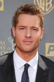 Justin Hartley Photo - 26 April 2015 - Burbank California - Justin Hartley The 42nd Annual Daytime Emmy Awards - Arrivals held at Warner Bros Studios Photo Credit Byron PurvisAdMedia