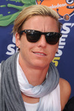Abby Wambach Photo - 16 July 2015 - Westwood California - Abby Wambach Nickelodeon Kids Choice Sports Awards 2015 held at the UCLA Pauley Pavilion Photo Credit Byron PurvisAdMedia
