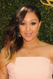 Tamera Mowry Photo - 1 May 2016 - Los Angeles California - Tamera Mowry 43rd Annual Daytime Emmy Awards - Arrivals held at the Westin Bonaventure Hotel Photo Credit Byron PurvisAdMedia