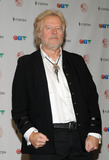 Randy Bachman Photo - 27 March 2011 - Toronto Ontario Canada - Randy Bachman  Rock legend Randy Bachman poses backstage in the press room during the 40th Annual Juno Awards at the Air Canada Centre Photo Brent PerniacAdMedia