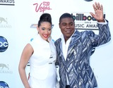 Tracy Morgan Photo - 19 May 2013 - Las Vegas Nevada - Tracy Morgan Sabina Morgan 2013 Billboard Music Awards held at the MGM Grand Garden Arena Photo Credit MJTAdMedia