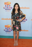 Ashley Liao Photo - 11 March 2017 -  Los Angeles California - Ashley Liao Nickelodeons Kids Choice Awards 2017 held at USC Galen Center Photo Credit Faye SadouAdMedia