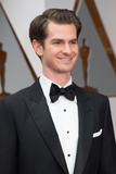 Andrew Garfield Photo - 26 February 2017 - Hollywood California - Andrew Garfield 89th Annual Academy Awards presented by the Academy of Motion Picture Arts and Sciences held at Hollywood  Highland Center Photo Credit AMPASAdMedia