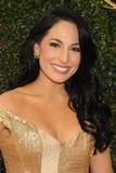 Alejandra Oraa Photo - 1 May 2016 - Los Angeles California - Alejandra Oraa 43rd Annual Daytime Emmy Awards - Arrivals held at the Westin Bonaventure Hotel Photo Credit Byron PurvisAdMedia