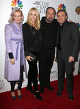 Andrea Bernard Schroder Photo - 02 December 2015 - Hollywood California - Andrea Bernard Schroder Eloise Dejoria John Paul DeJoria Rick Dolly Partons Coat of Many Colors Screening held at the  Egyptian Theatre Photo Credit SammiAdMedia