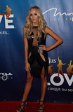 Nastia Liukin Photo - 14 July 2016 - Las Vegas NV -  Nastia Liukin  The Beatles LOVE By Cirque du Soleil Celebrates Its 10th Anniversary At The Mirage Photo Credit MJTAdMedia