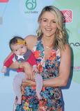 Ali Fedotowsky Photo - 24 September 2016 - Culver City California Ali Fedotowsky Step2 and FavoredBy Present the 5th Annual Red Carpet Safety Event held at The Commissary at Sony Pictures Studios Photo Credit Birdie ThompsonAdMedia