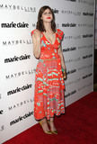 Alexandra Daddario Photo - 21 April 2017 - West Hollywood California - Alexandra Daddario Marie Claires Fresh Faces held in the Doheny Room Photo Credit AdMedia