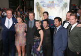 Andrew Panay Photo - 20 March 2017 - Hollywood California - Ravi Mehta Jess Rowland Jessica McNamee Dax Shepard Kristen Bell Andrew Panay Michael Pena Charlie Cutis and Ryan Hansen CHiPS Los Angeles Premiere held at TCL Chinese Theatre Photo Credit Dylan LujanoAdMedia