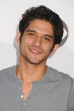Tyler Posey Photo - 6 January 2016 - Los Angeles California - Tyler Posey Peoples Choice Awards 2016 - Arrivals held at The Microsoft Theater Photo Credit Byron PurvisAdMedia