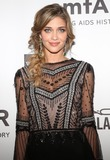 Ana Beatriz Barros Photo - 12 December 2013 - Hollywood California - Ana Beatriz Barros amfAR The Foundation for AIDS 4th Annual Inspiration Gala at Milk Studios Photo Credit Kevan BrooksAdMedia