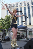 Maggie Rose Photo - 11 June 2016 - Nashville Tennessee - Maggie Rose 2016 CMA Music Festival at Chevrolet Cruze Park Stage Photo Credit Laura FarrAdMedia