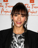 Rashida Jones Photo - 5 December 2010 - Hollywood CA - Rashida Jones Trevor Live Benefiting The Trevor Project held At The Hollywood Palladium Photo Kevan BrooksAdMedia