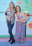 Amy Davidson Photo - 24 September 2016 - Culver City California Ashley Jones Amy Davidson Step2 and FavoredBy Present the 5th Annual Red Carpet Safety Event held at The Commissary at Sony Pictures Studios Photo Credit Birdie ThompsonAdMedia