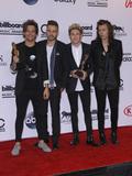 Liam Payne Photo - 17 May 2015 - Las Vegas Nevada - One Direction  Louis Tomlinson Liam Payne Niall Horan Harry Styles 2015 Billboard Music Awards Press Room Photo Credit MJTAdMedia
