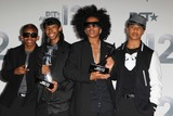 Roc Royal Photo - 01 July 2012 - Los Angeles California - Mindless Behavior Prineton Roc Royal Ray Ray Prodigy 2012 BET Awards held at The Shrine Auditorium Photo Credit Kevan BrooksAdMedia