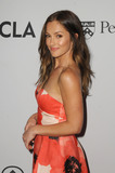 Minka Photo - 13 April 2016 - Beverly Hills California - Minka Kelly Arrivals for the Sean Parker Foundation Launch of The Parker Institute for Cancer Immunotherapy held at a Private Residence Photo Credit Birdie ThompsonAdMedia