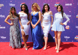 Fifth Harmony Photo - 30 April 2016 - Los Angeles California - Fifth Harmony Ally Brooke Normani Hamilton Dinah-Jane Hansen Lauren Jauregui Camila Cabello  Arrivals for the 2016 Radio Disney Music Awards held at the Microsoft Theater Photo Credit Birdie ThompsonAdMedia