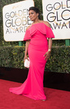 Angela Bassett Photo - 08 January 2016 - Beverly Hills California - Angela Bassett74th Annual Golden Globe Awards held at the Beverly Hilton Photo Credit HFPAAdMedia