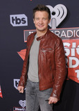 Jeremy Renner Photo - 05 March 2017 - Inglewood California - Jeremy Renner  2017 iHeartRadio Music Awards held at The Forum in Inglewood Photo Credit Birdie ThompsonAdMedia